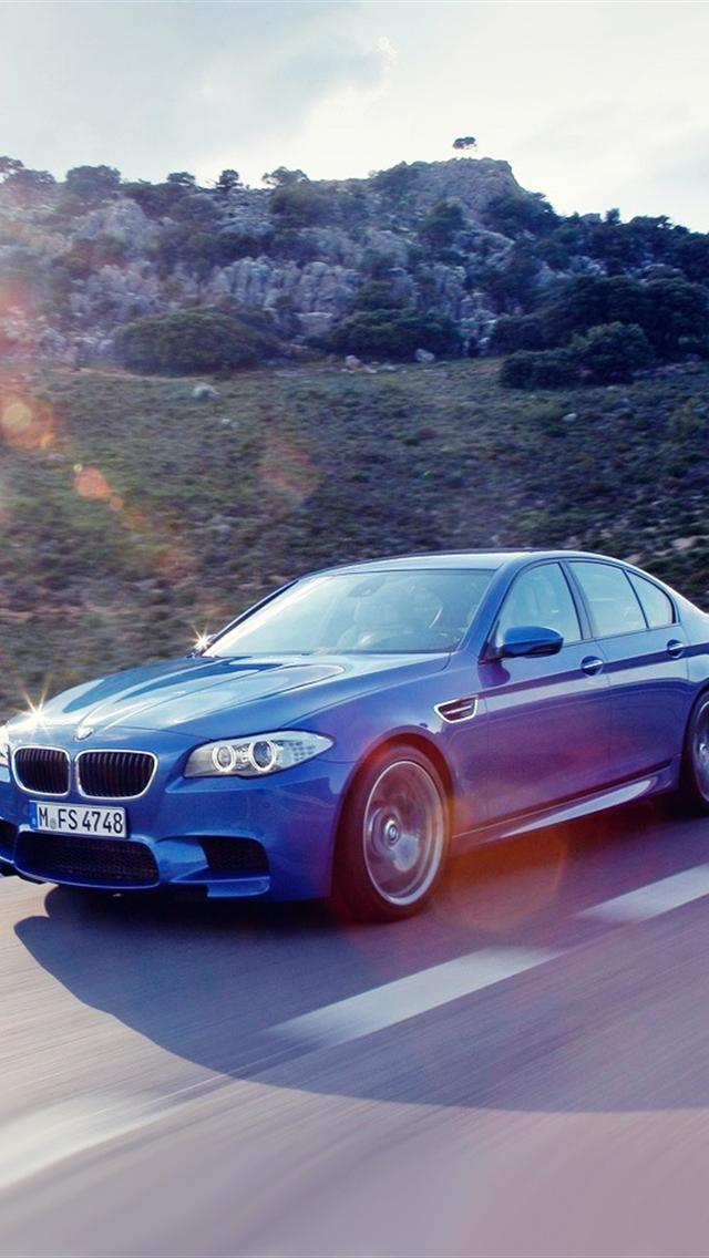 Bmw - Bmw M5 Iphone 6 , HD Wallpaper & Backgrounds