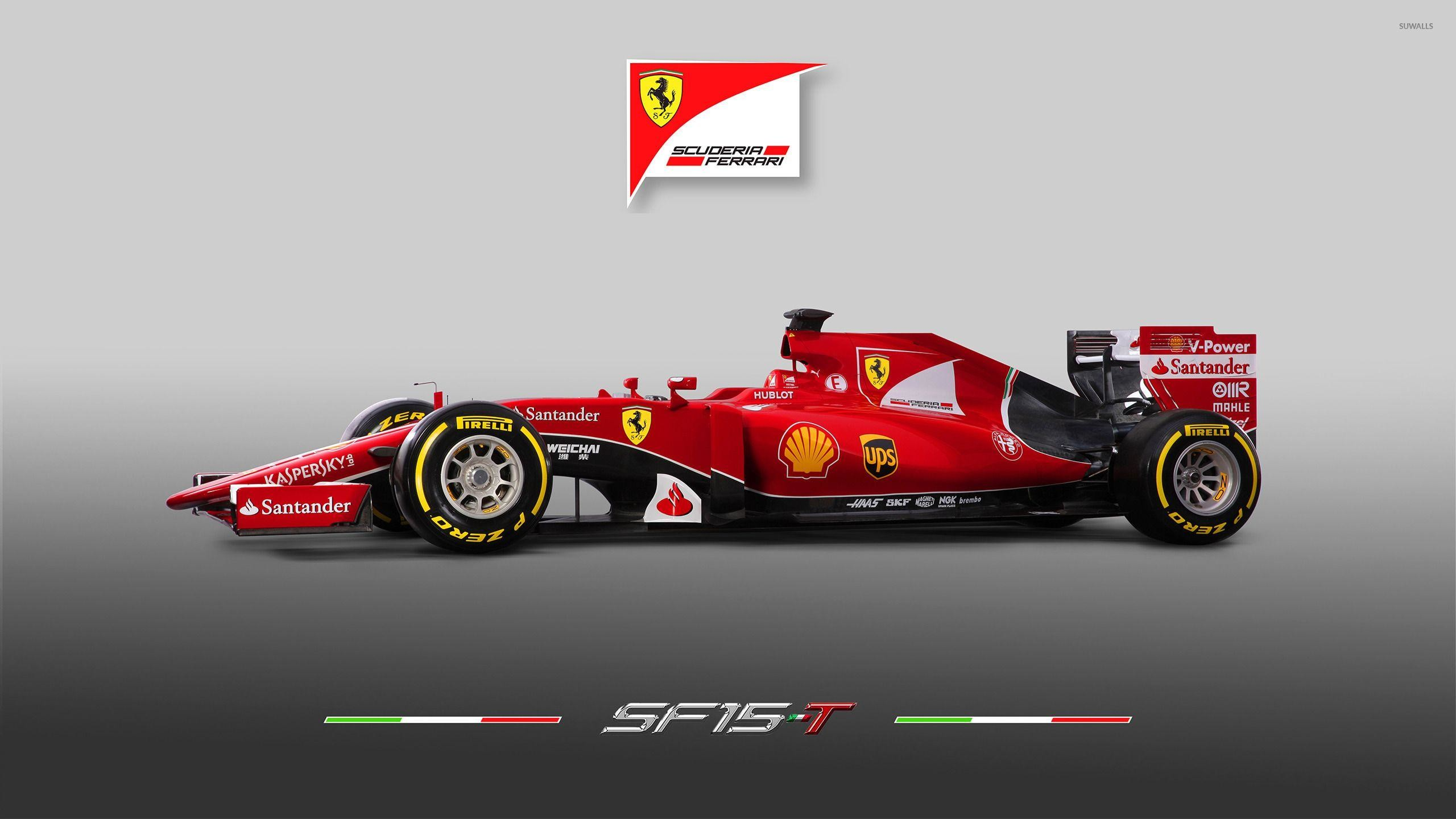 Fernando Alonso During A Race In A Scuderia Ferrari Scuderia Ferrari 109655 Hd Wallpaper Backgrounds Download