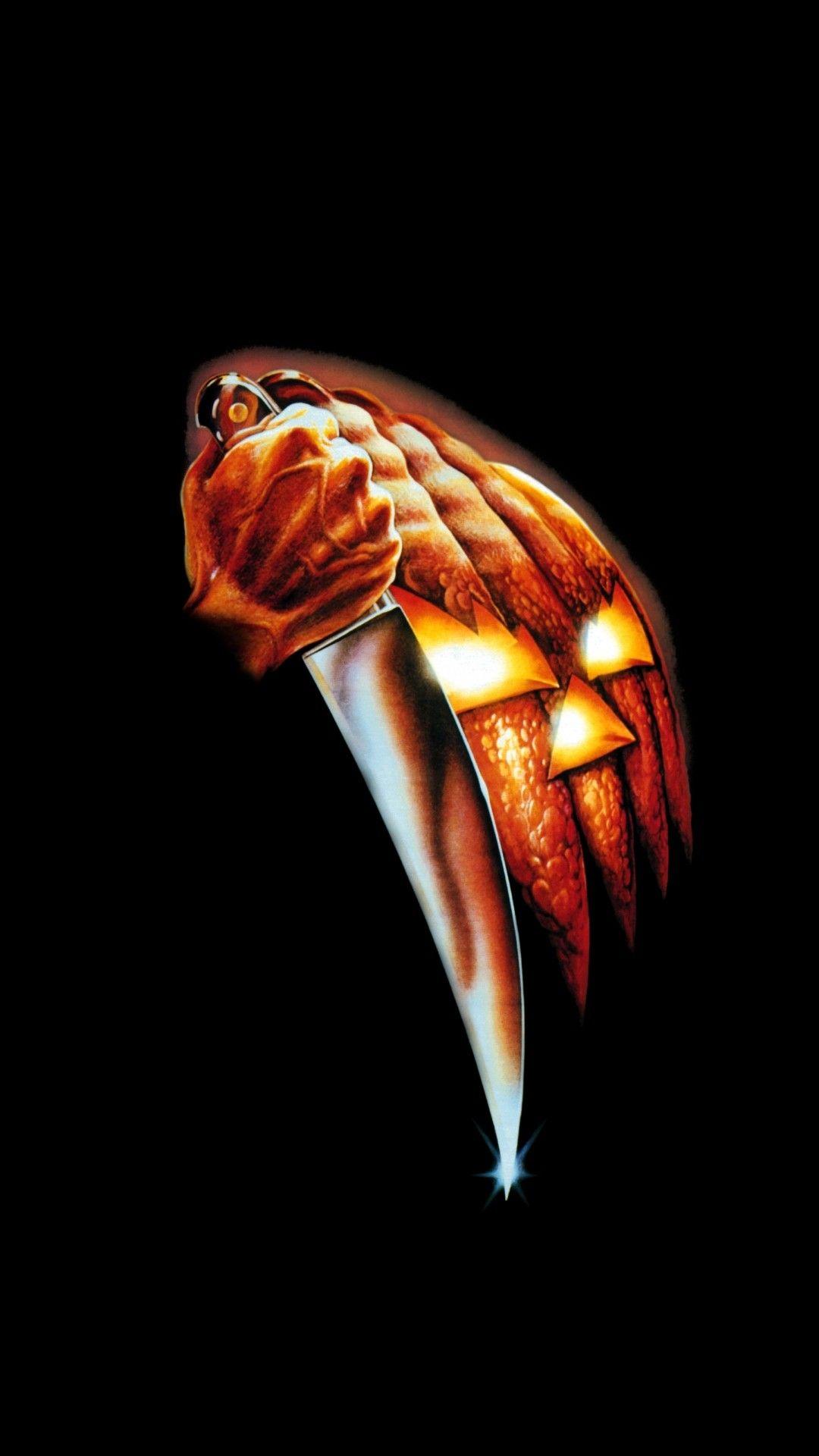 Horror Movies Wallpaper Iphone Halloween 1978 109815