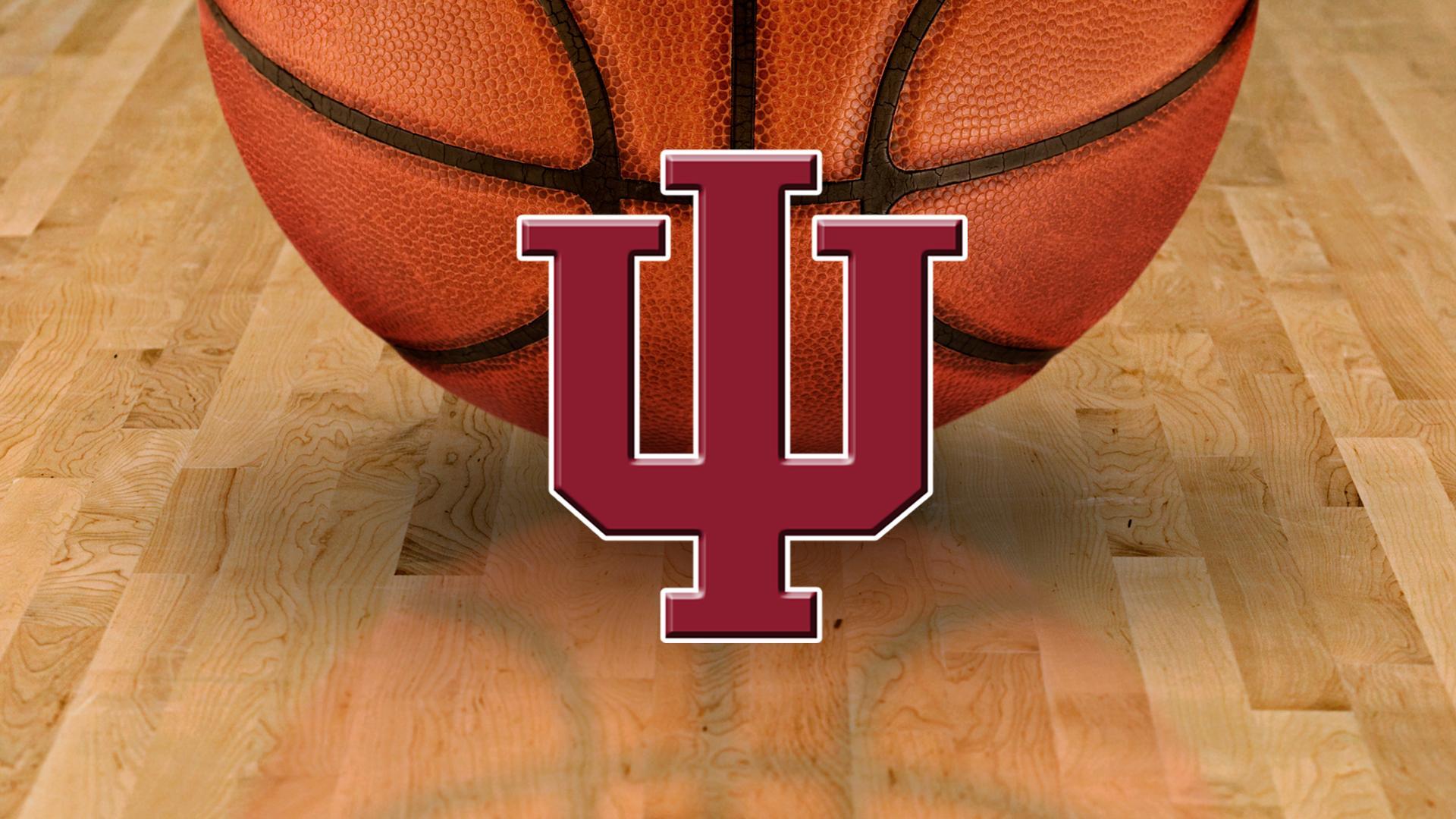 Iu Basketball Wallpaper - Basketball , HD Wallpaper & Backgrounds