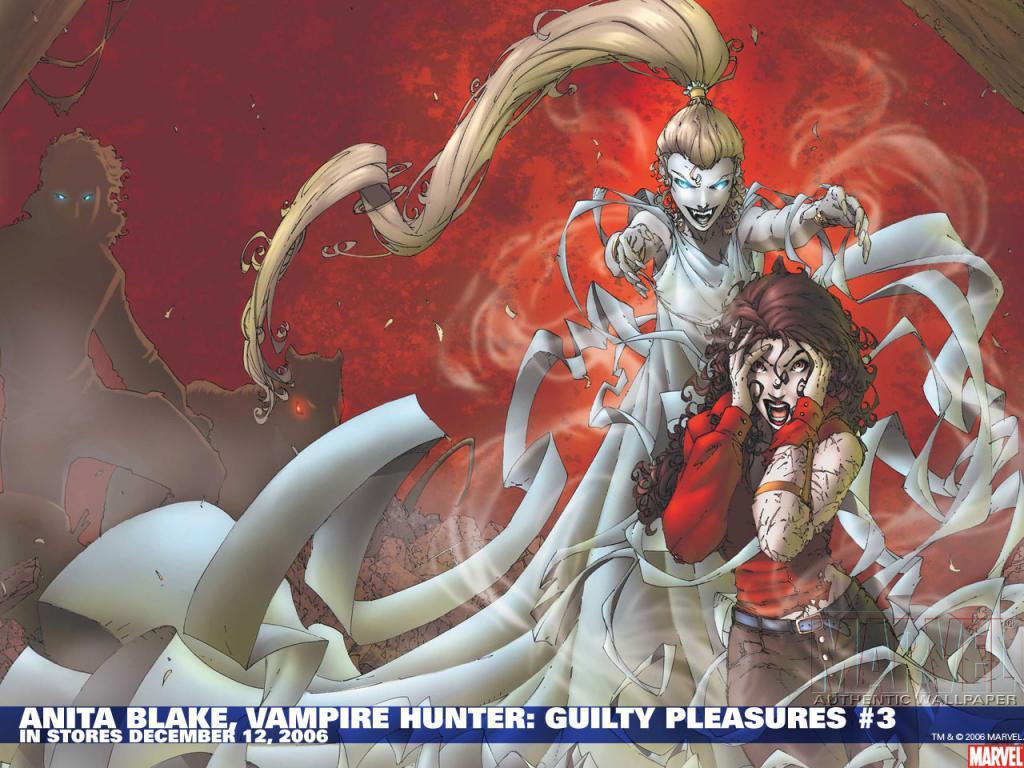 Anita Blake Vampire Hunter 1001864 Hd Wallpaper Backgrounds