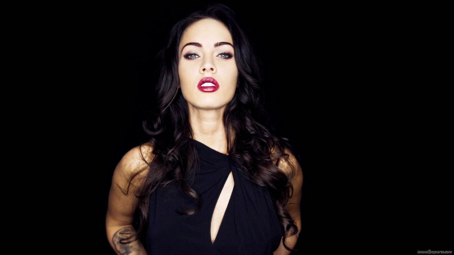 Wallpapers Wide Wallpapers E Hd Wallpapers Megan Fox Wallpapers