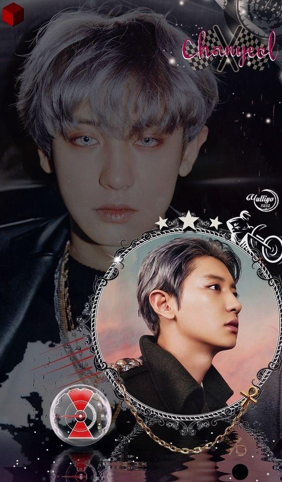 Exo Chanyeol / Lockscreen / Wallpaper / - Chanyeol Exo Tempo , HD Wallpaper & Backgrounds