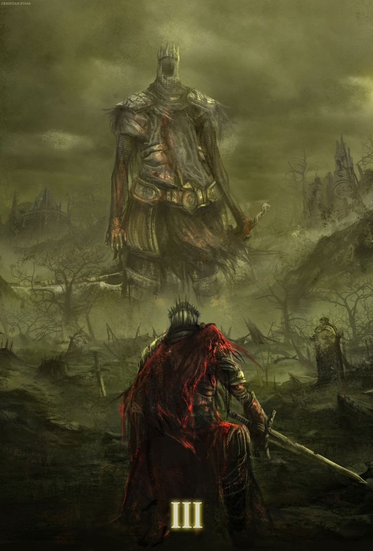 Yhorm The Giant Art 1009196 Hd Wallpaper Backgrounds
