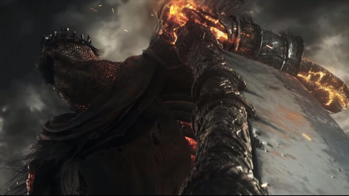 Dark Souls 3 Yhorm The Giant 1009281 Hd Wallpaper