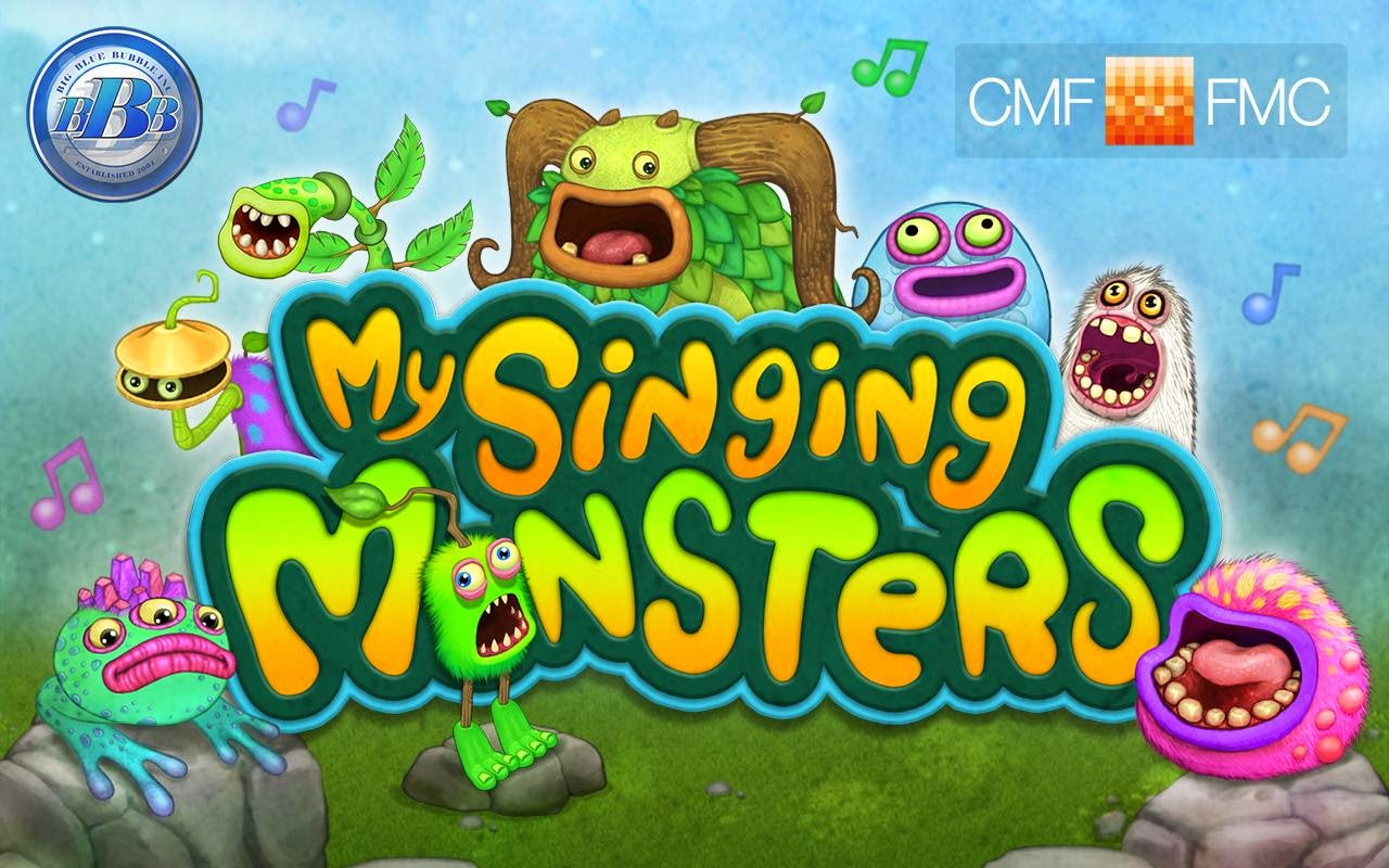 My Singing Monsters , HD Wallpaper & Backgrounds