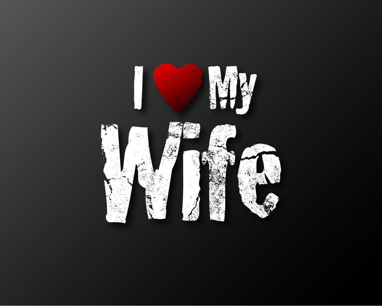 I Love My Wife - Wife Love , HD Wallpaper & Backgrounds