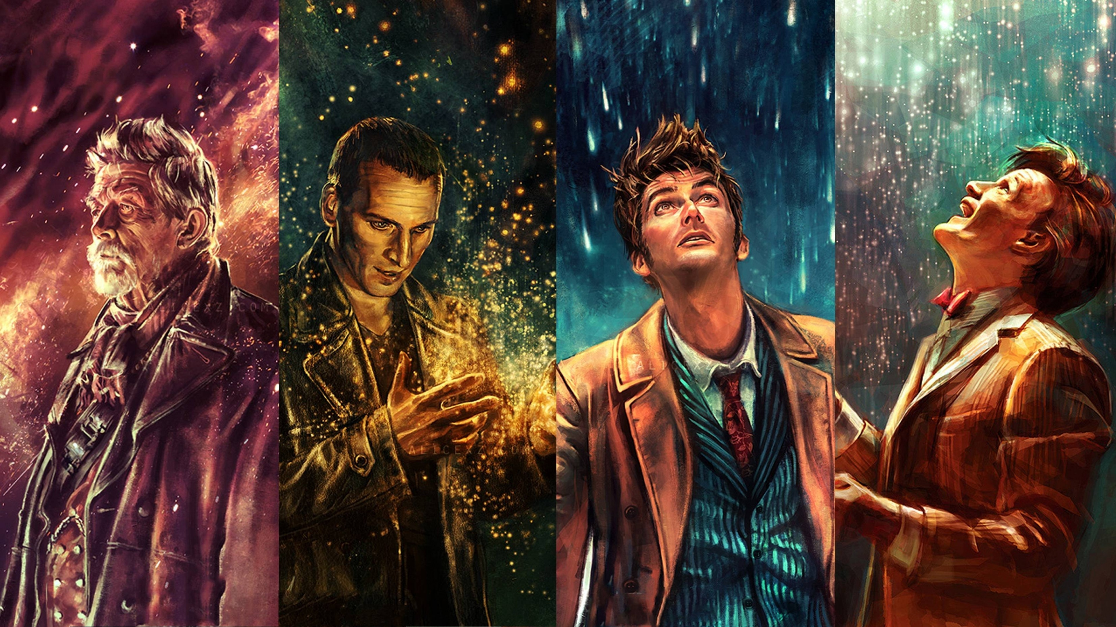 Doctor Who Matt Smith Doctor Who Poster 1014576 Hd