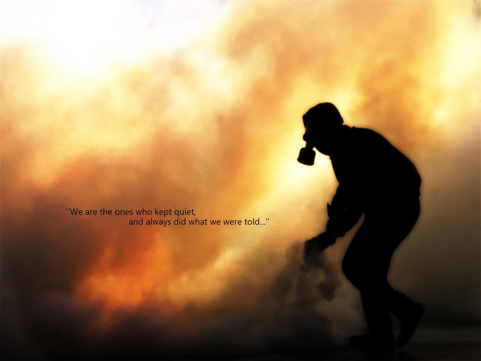 Rise Against Wallpaper - Rise Against , HD Wallpaper & Backgrounds