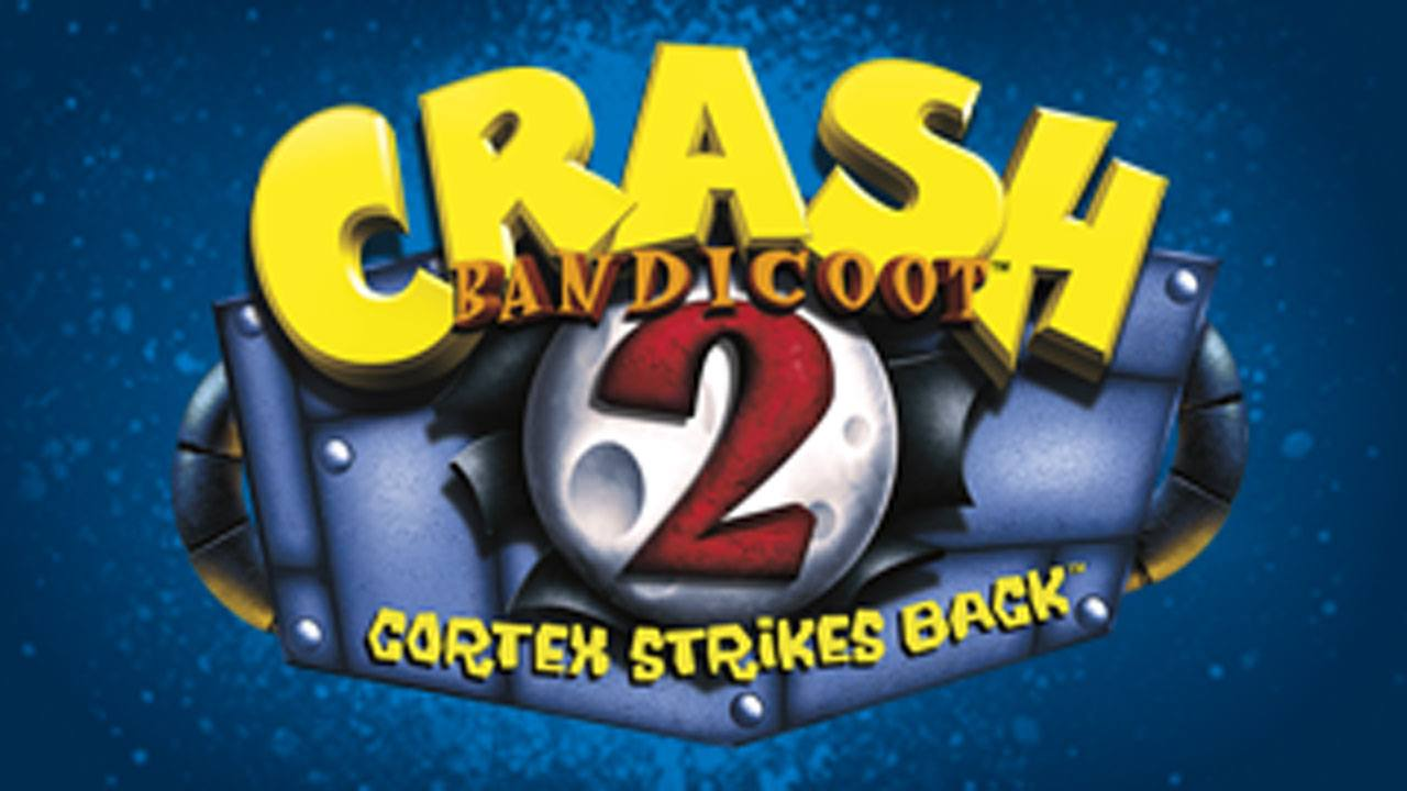 Crash Bandicoot 2 1018417 Hd Wallpaper Backgrounds Download