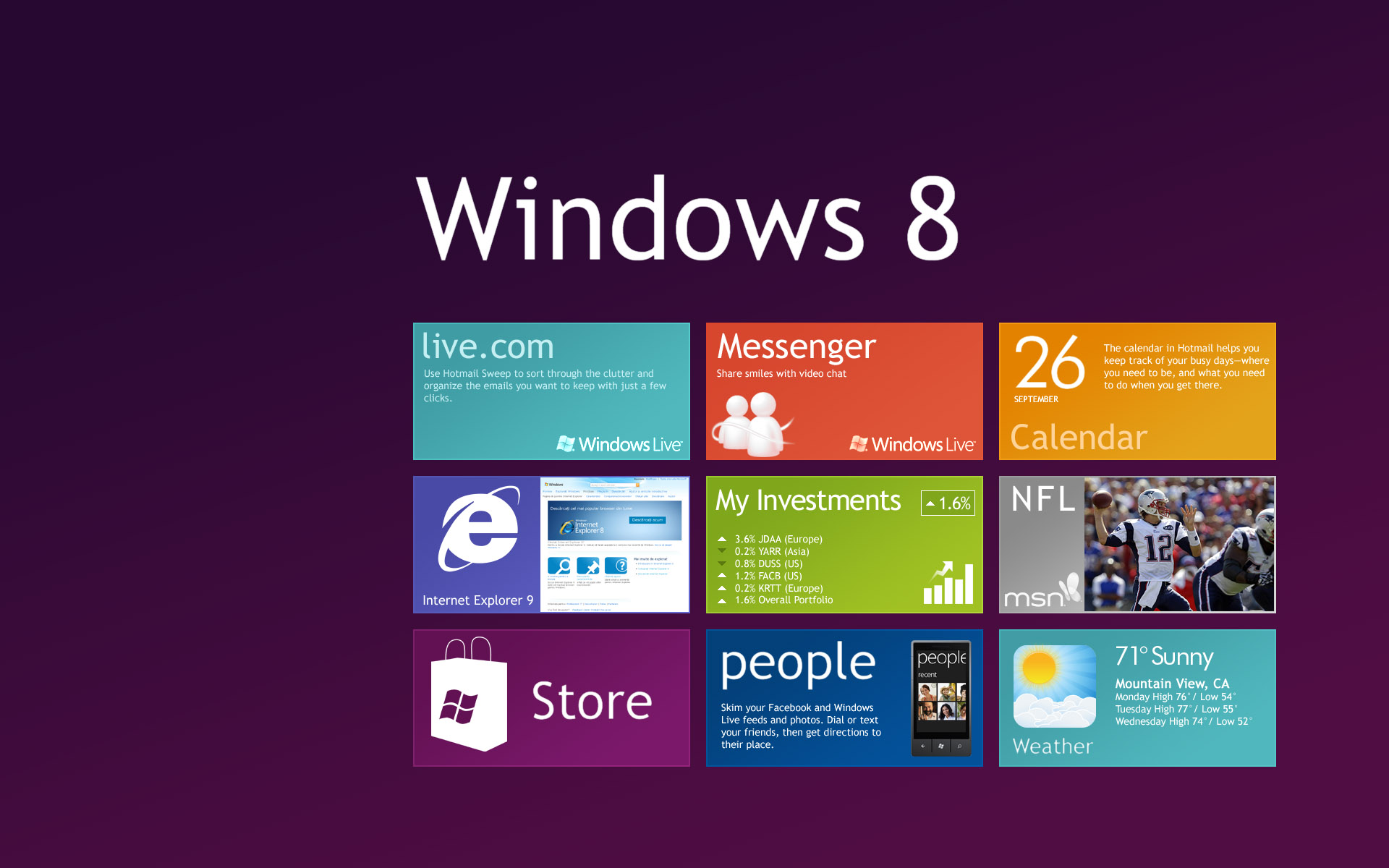 Windows-8 Hd Wallpapers Free Download - Windows 8 Advantages , HD Wallpaper & Backgrounds