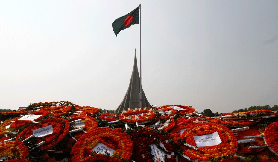 Victory Day In Bangladesh , HD Wallpaper & Backgrounds