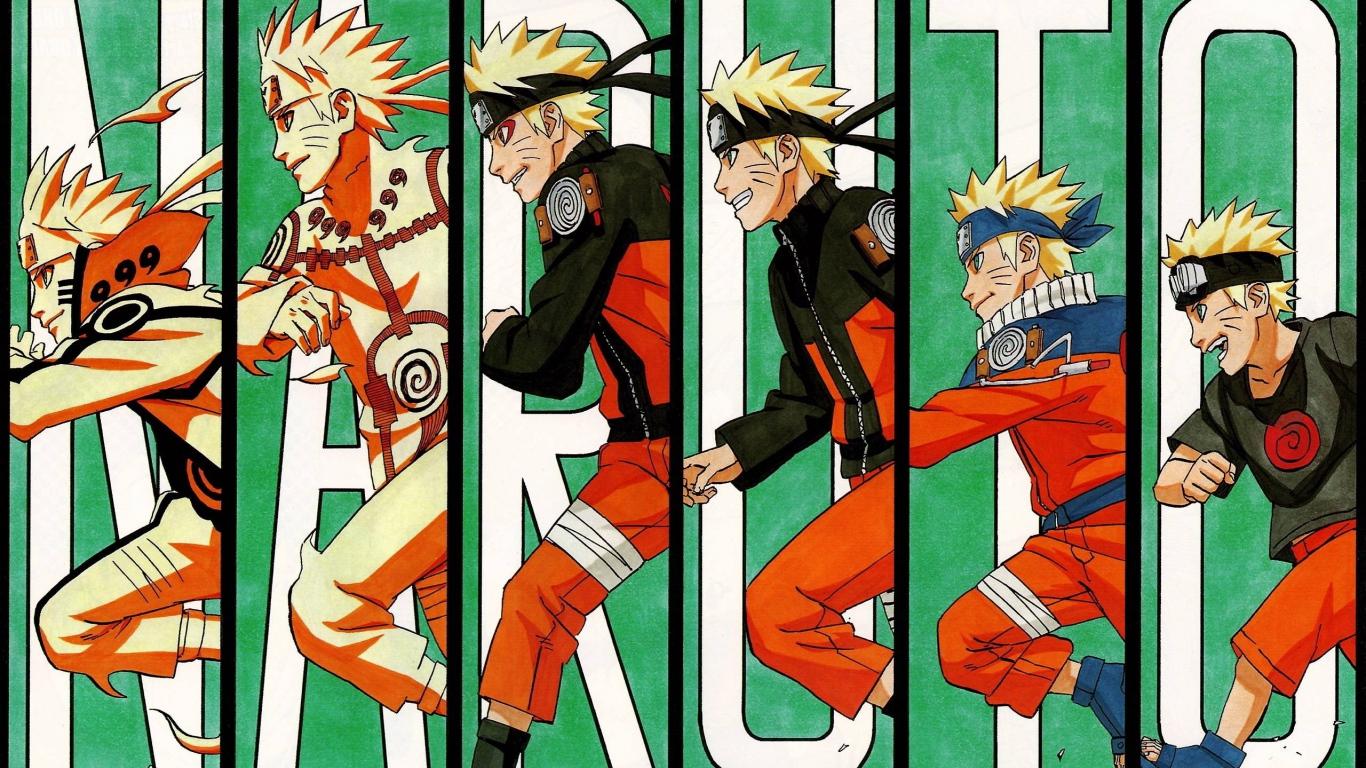 Hd Background Naruto Wallpaper Shippuden Boy Anime
