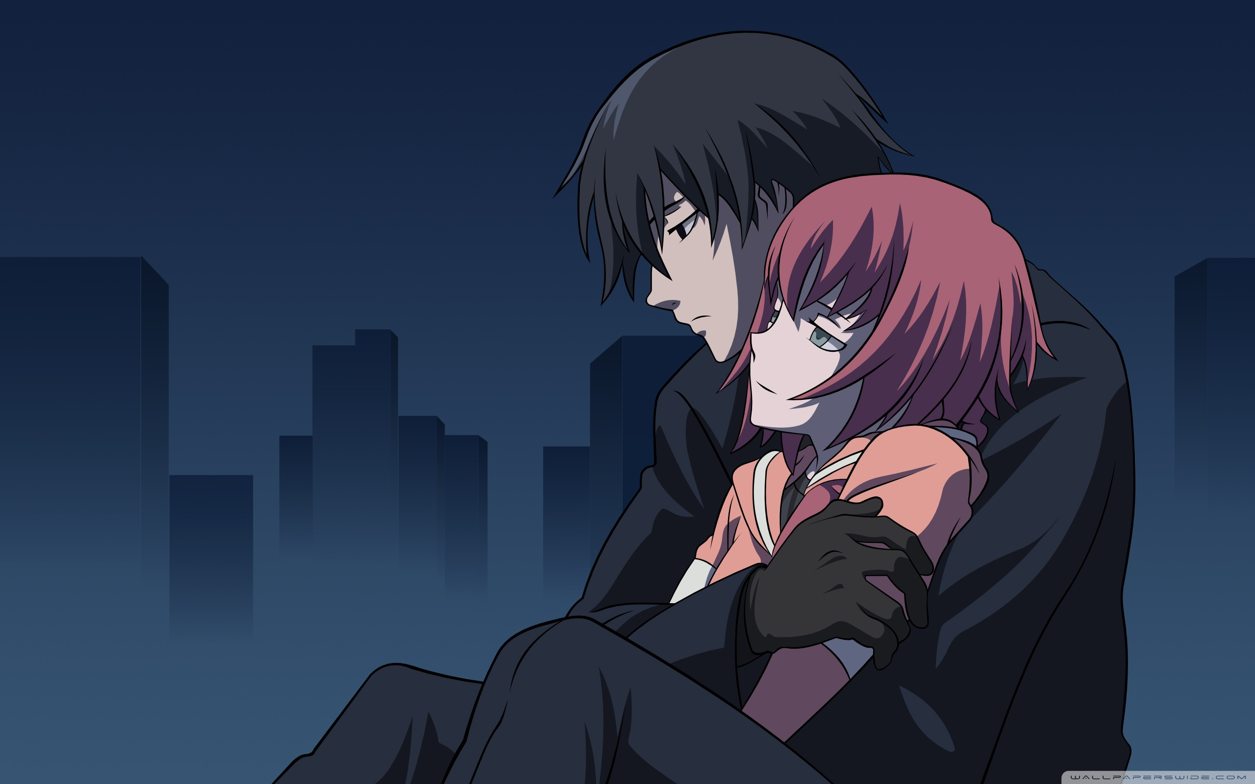 Darker Than Black Ryuusei 1023988 Hd Wallpaper Backgrounds