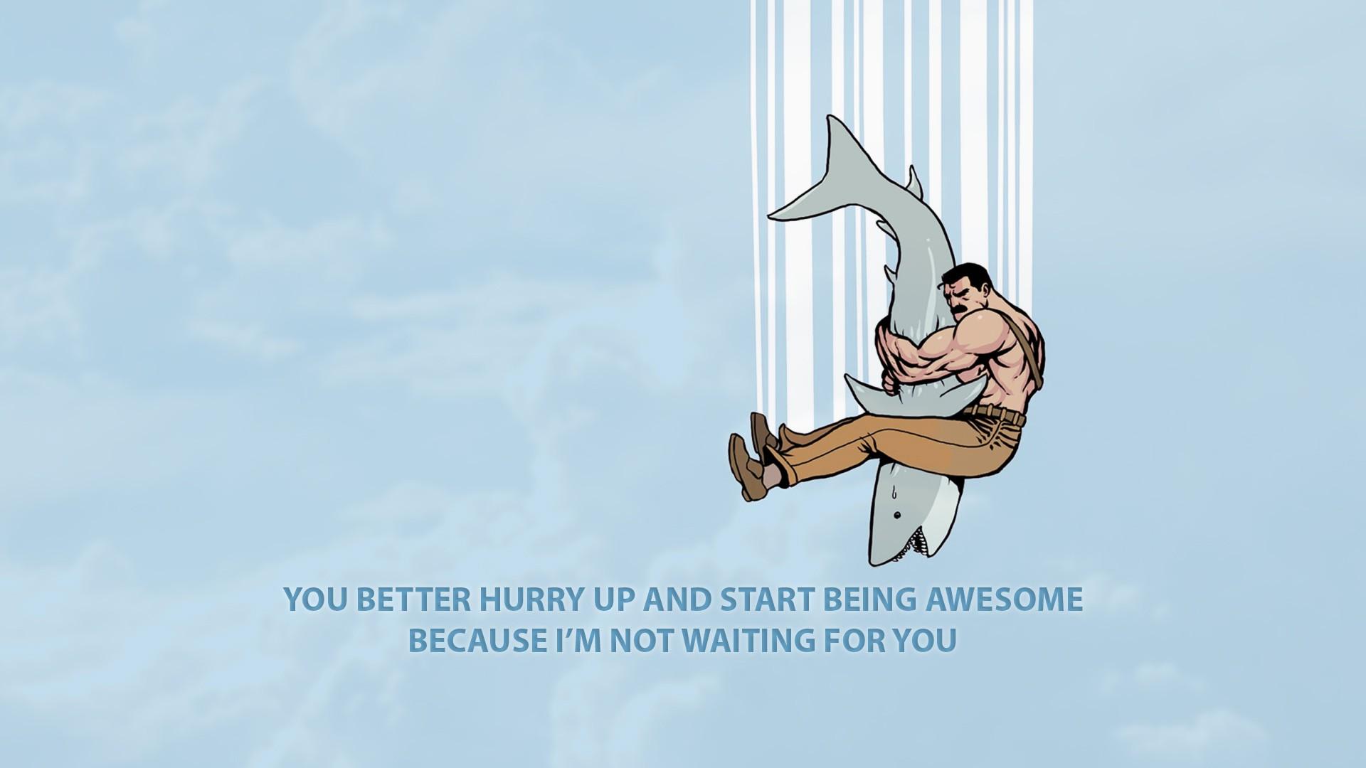 Funny Motivational Wallpaper Hd For Desktop Full Hd - Motivational Wallpaper Video Game , HD Wallpaper & Backgrounds