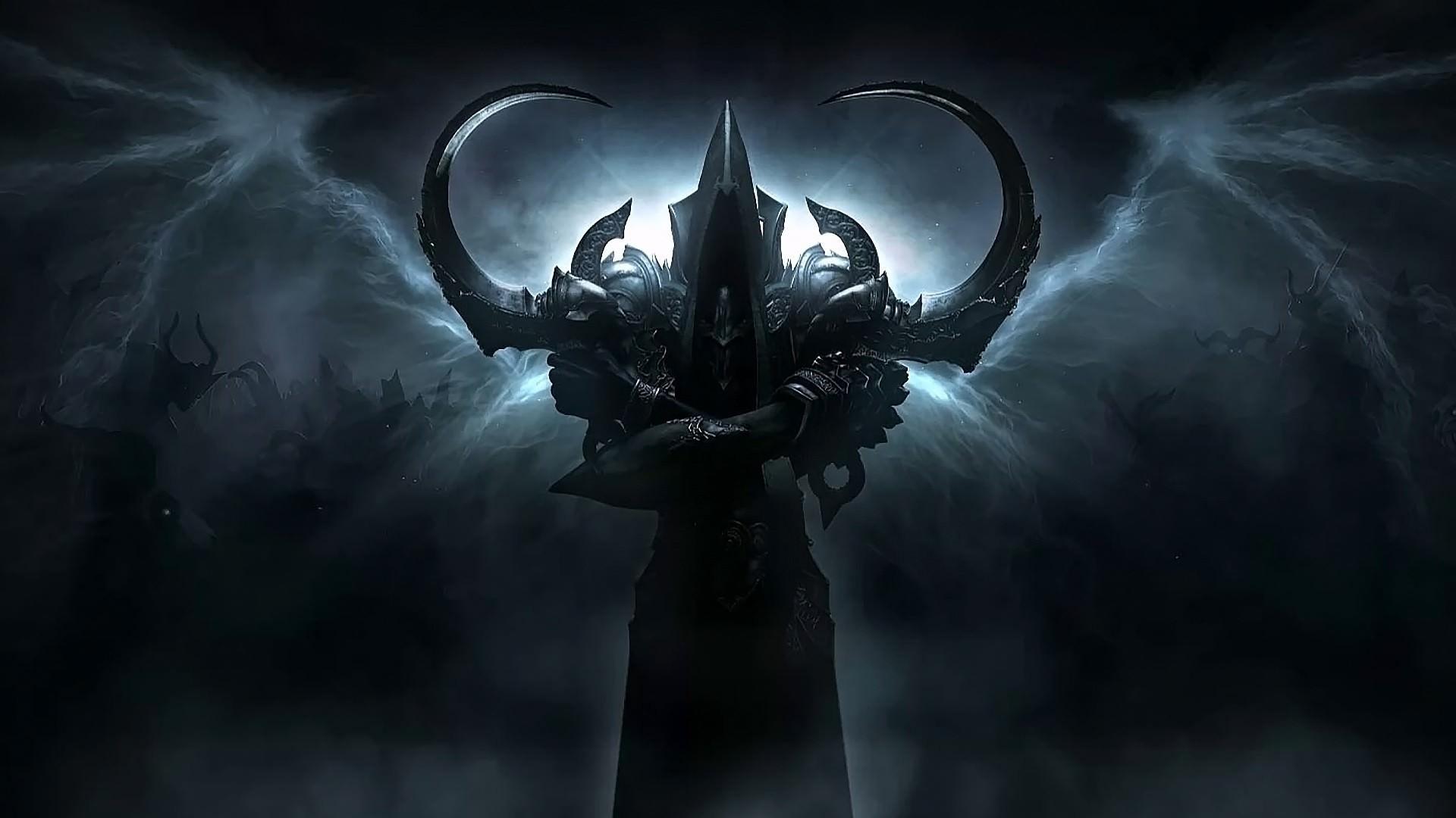 Diablo 3 Hd Wallpaper Diablo 3 Malthael 1030326 Hd