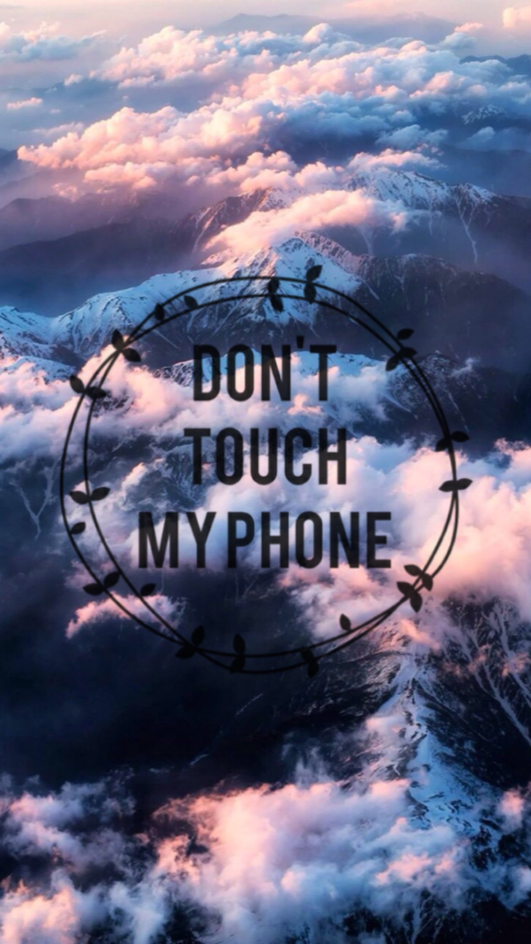Dont Touch My Phone , HD Wallpaper & Backgrounds