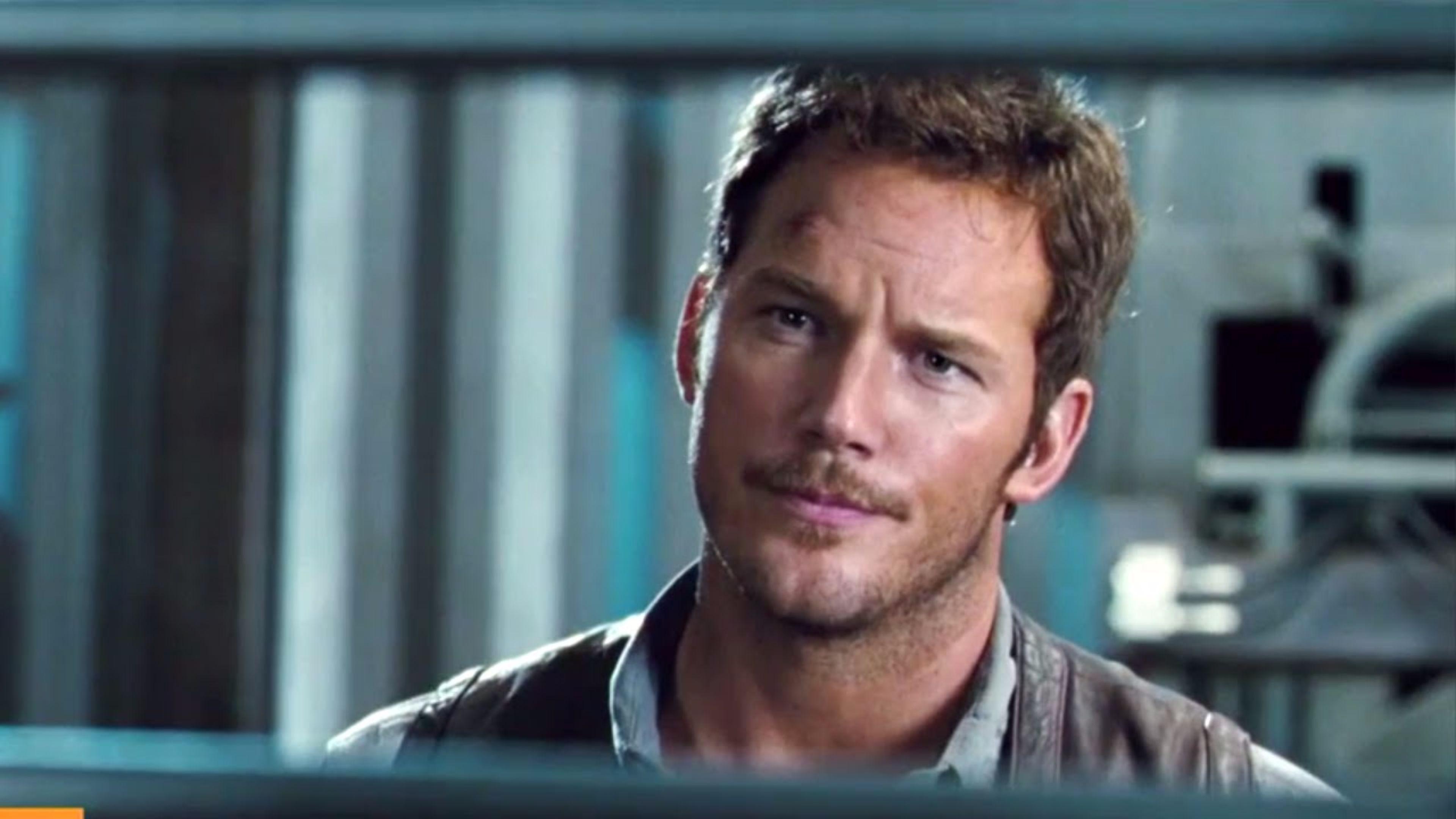 Chris Pratt Backgrounds 4k Download You Re Lookin At Him