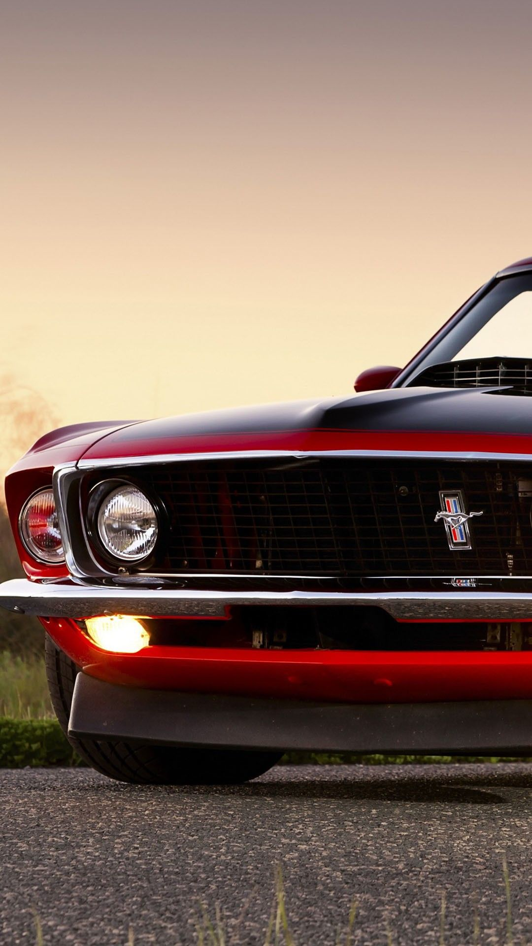 Cars Iphone Wallpaper Android Wallpaper Mustang Iphone