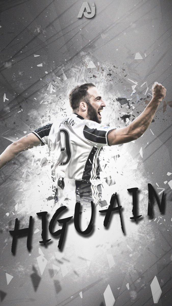 Juventus Higuain Wallpapers 2017 1037159 Hd Wallpaper