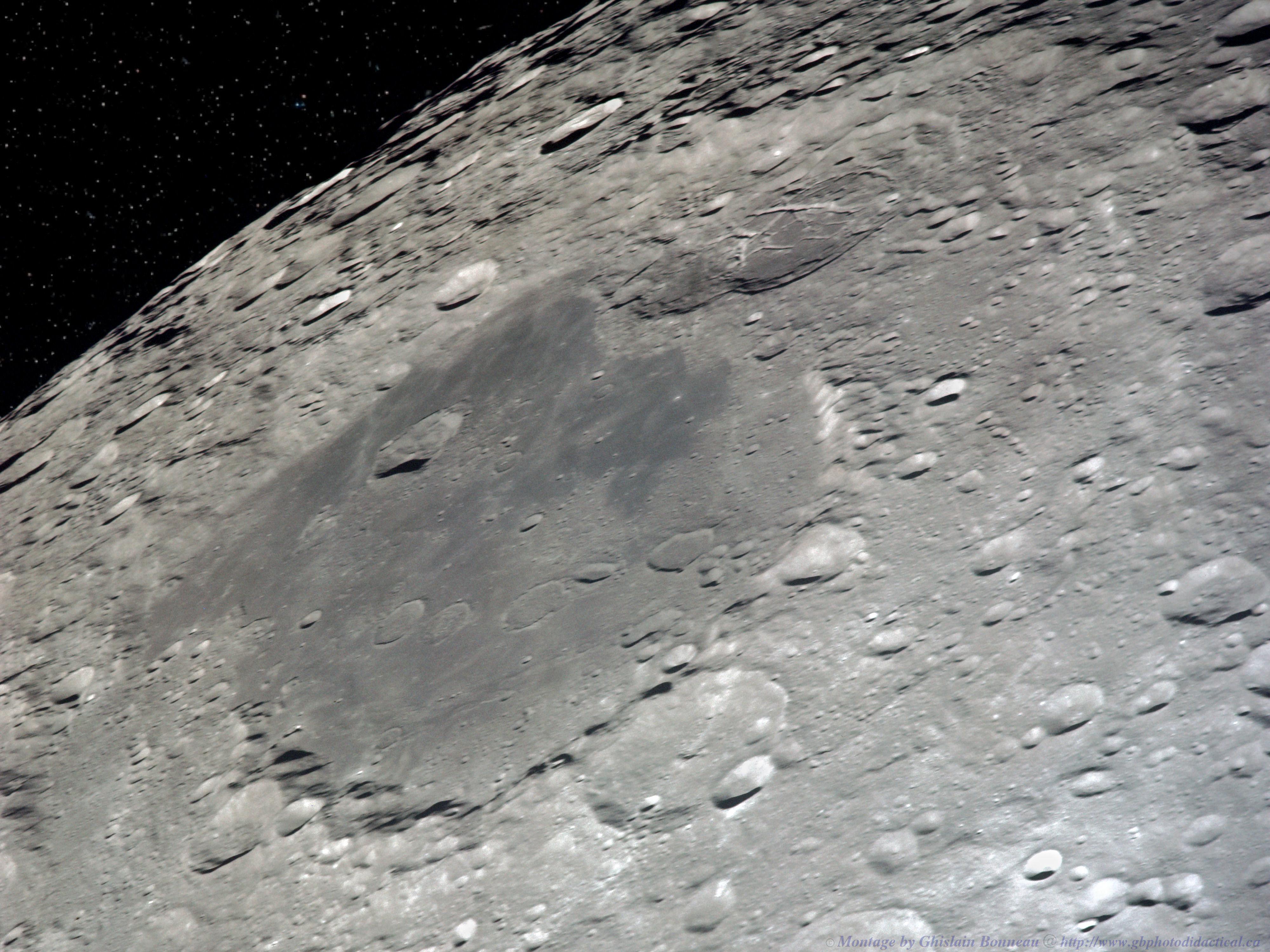 Free Wallpaper Nasa 219 Moon And Earth Ap Mare Lunar Nasa