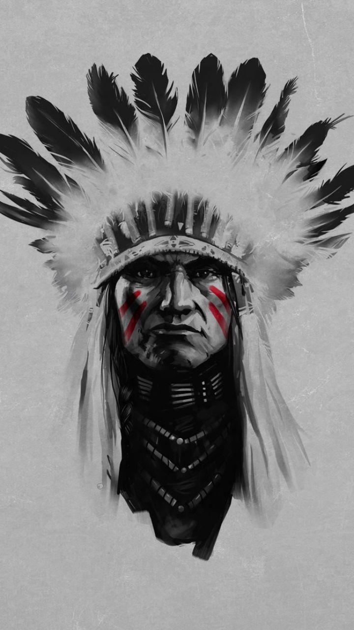 Native American Wallpaper Phone 1041106 Hd Wallpaper