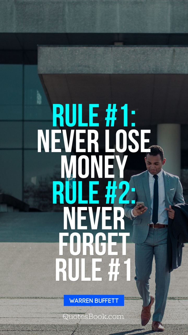 Never Lose Money Fz Simo T Monk 1042385 Hd
