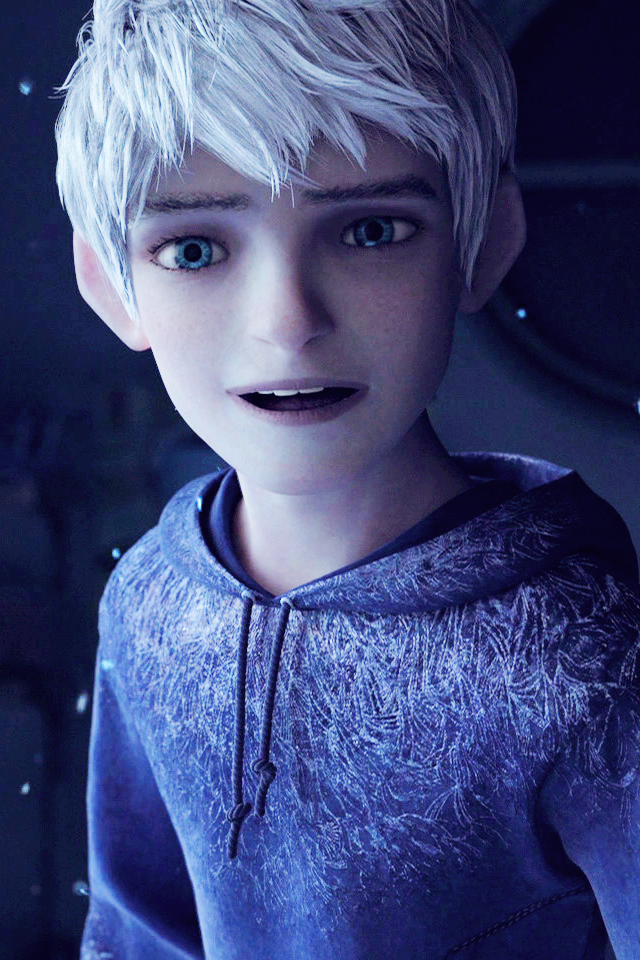 Some Frozen Corpse Rise Of The Guardians Iphone Wallpapers - Rise Of The Guardians Jack Frost , HD Wallpaper & Backgrounds