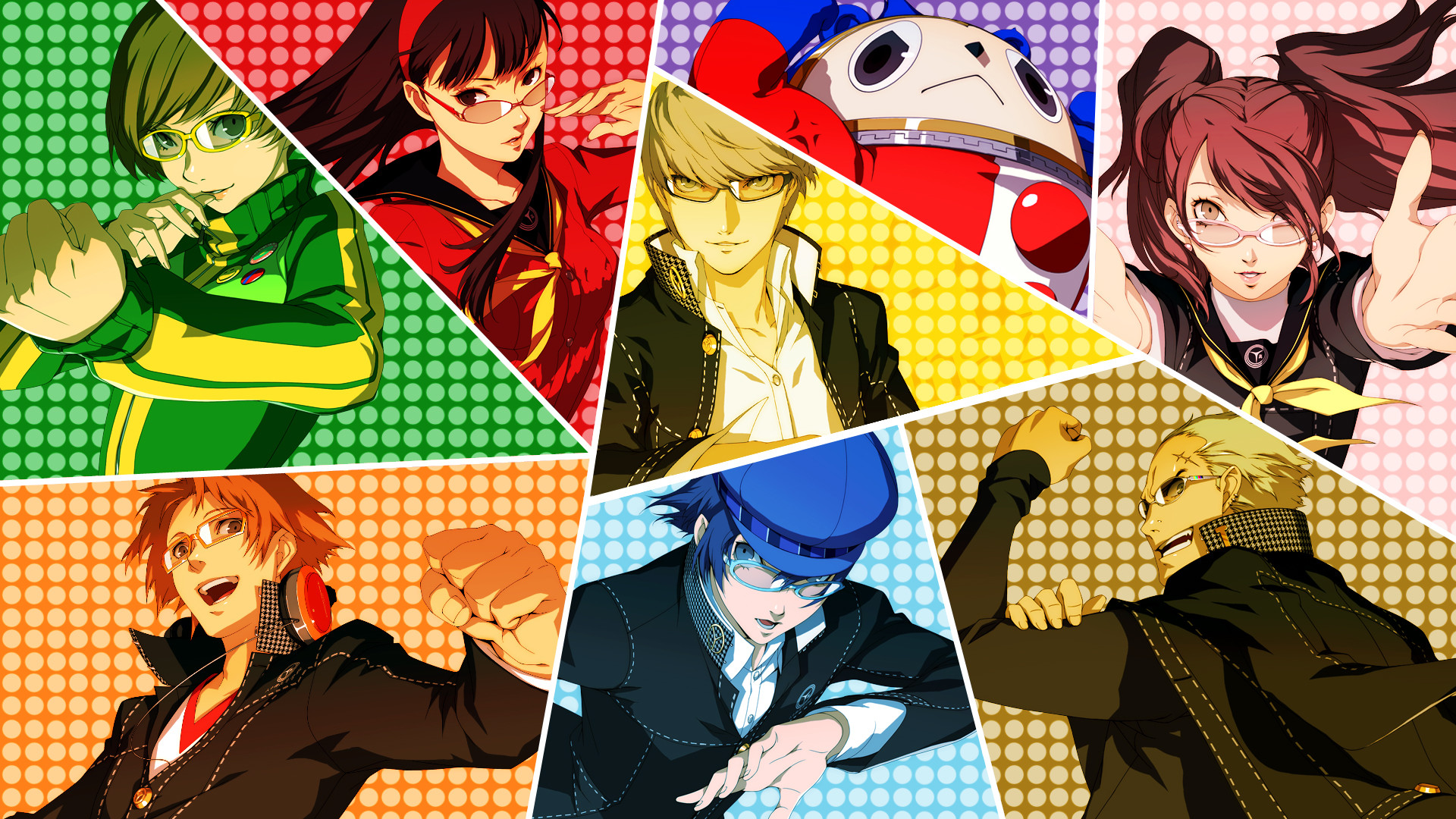 Shin Megami Tensei Images Jack Frost Hd Wallpaper And