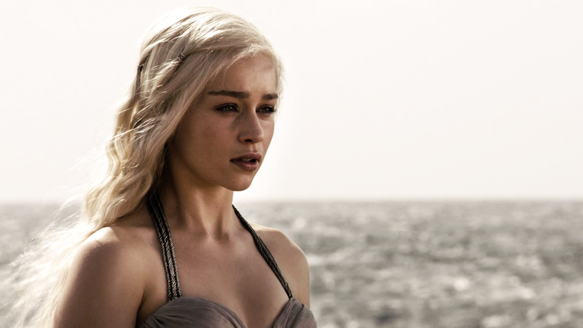 Daenerys Targayen Game Of Thrones Daenerys Targaryen Hot