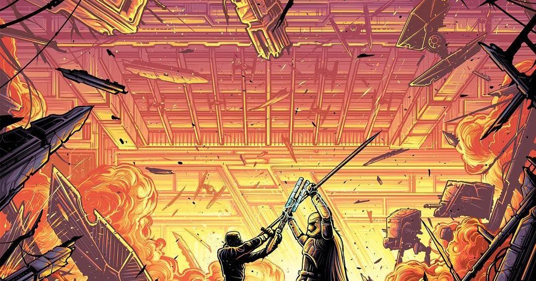 The Last Jedi Amc Theaters Imax Print - Star Wars The Last Jedi Imax Poster , HD Wallpaper & Backgrounds