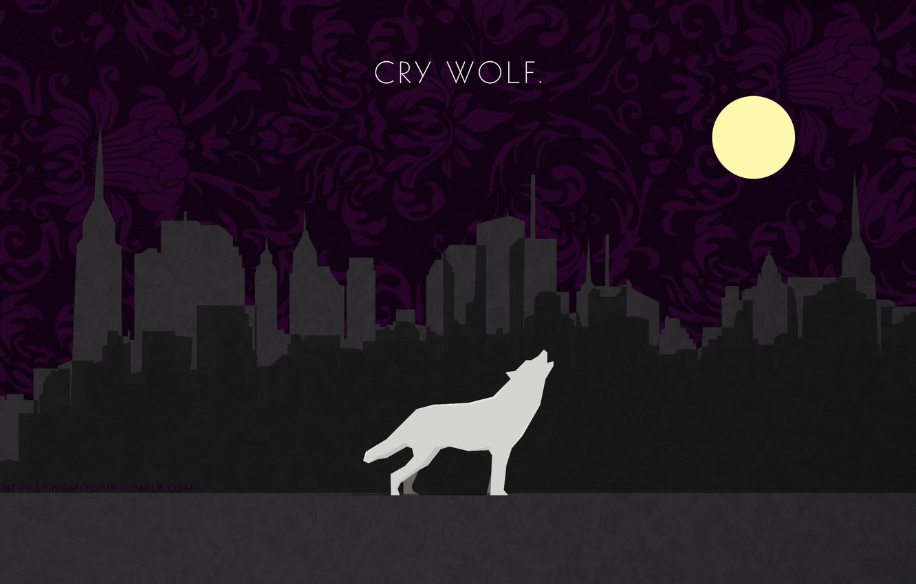 Iphone The Wolf Among Us Wallpaper