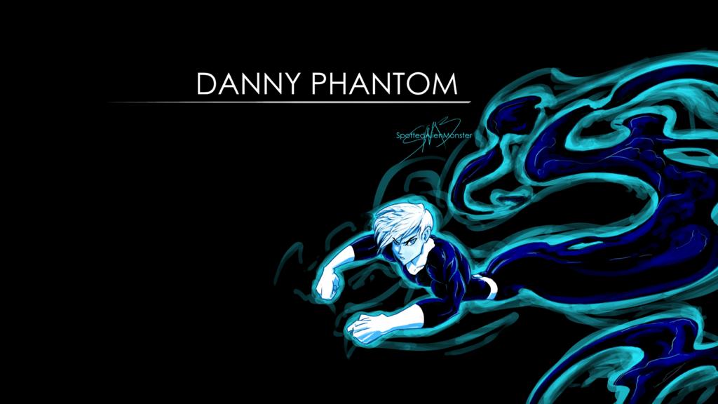 Phantom Wallpapers Danny Phantom Wallpaper Desktop 1049505 Hd Wallpaper Backgrounds Download