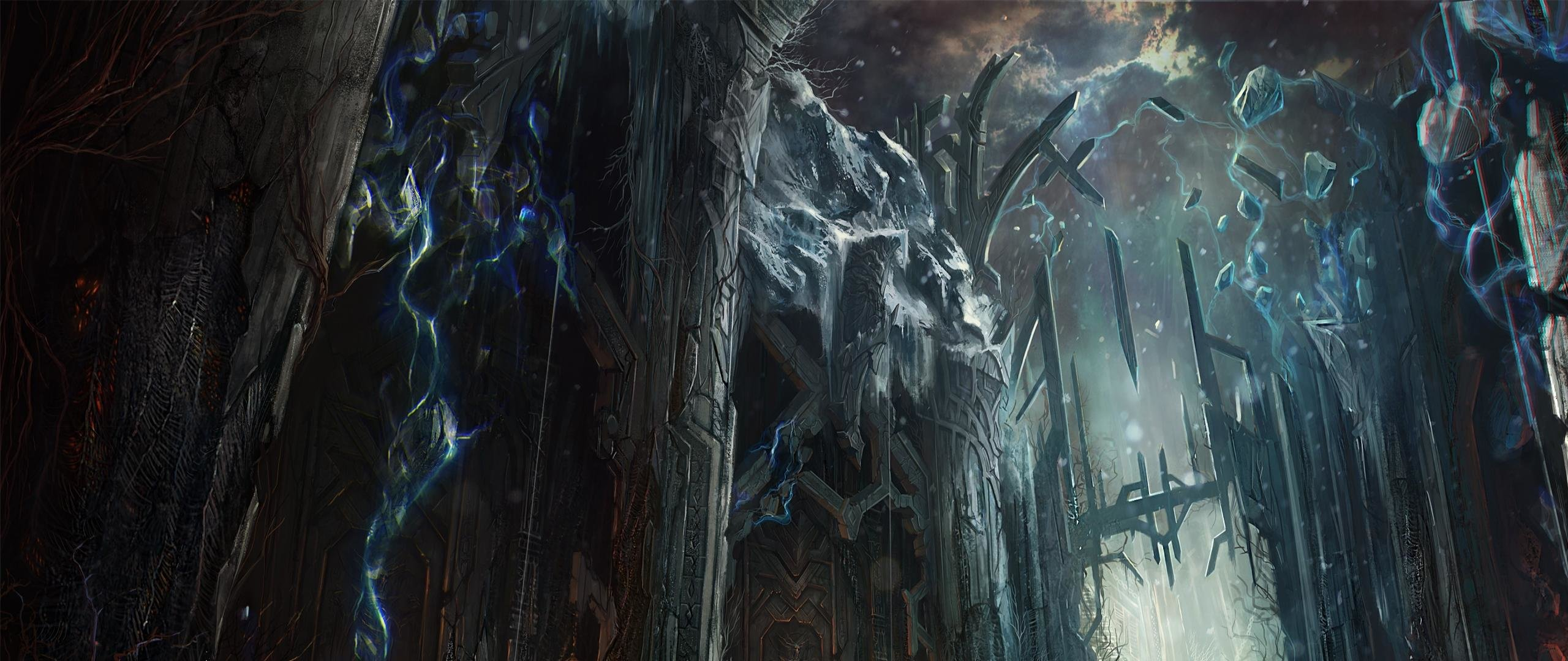 High Resolution Lords Of The Fallen Hd Wallpaper Id Lords Of The