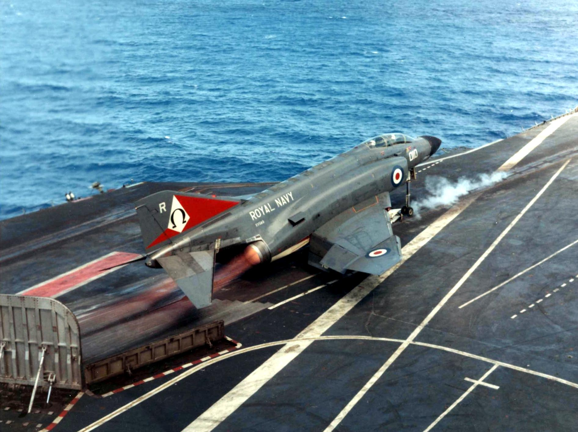 F4 Phantom Wallpaper F 4 Phantom Royal Navy 1050700 Hd