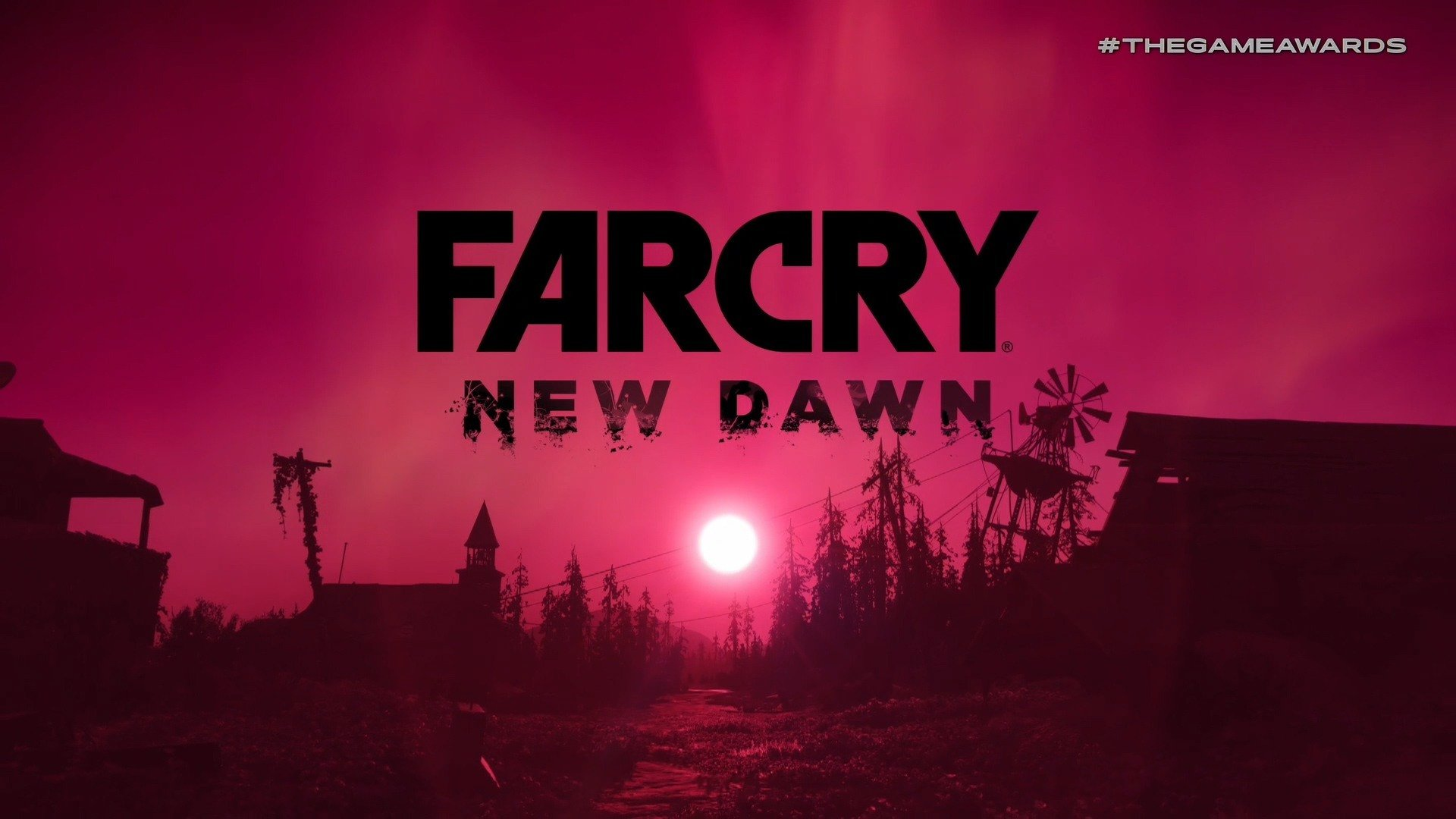 Far Cry New Dawn 1051641 Hd Wallpaper Backgrounds Download