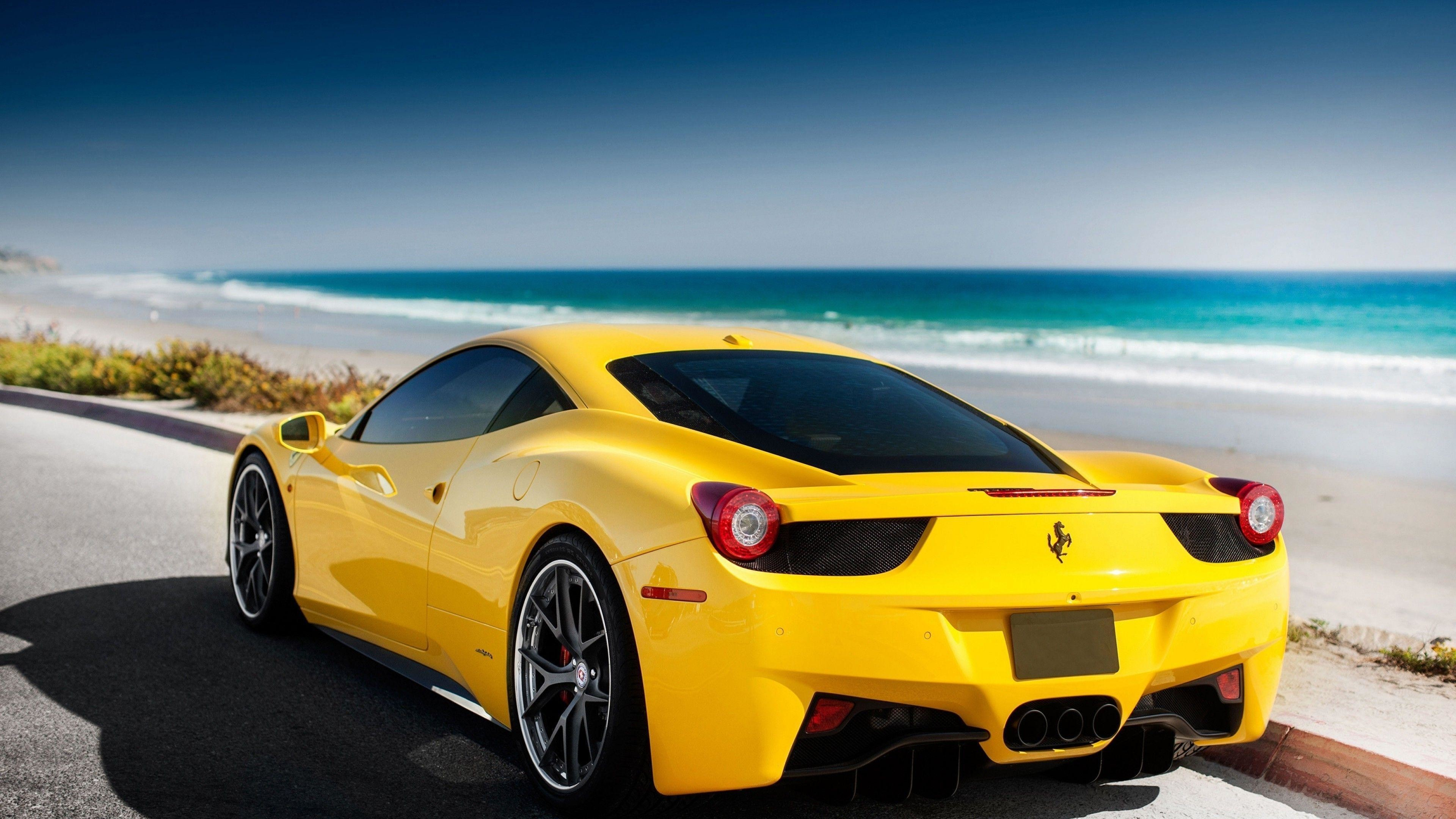 Ferrari 458 Speciale Spider Ferrari 458 Italia 2017 1051730 Hd Wallpaper Backgrounds Download