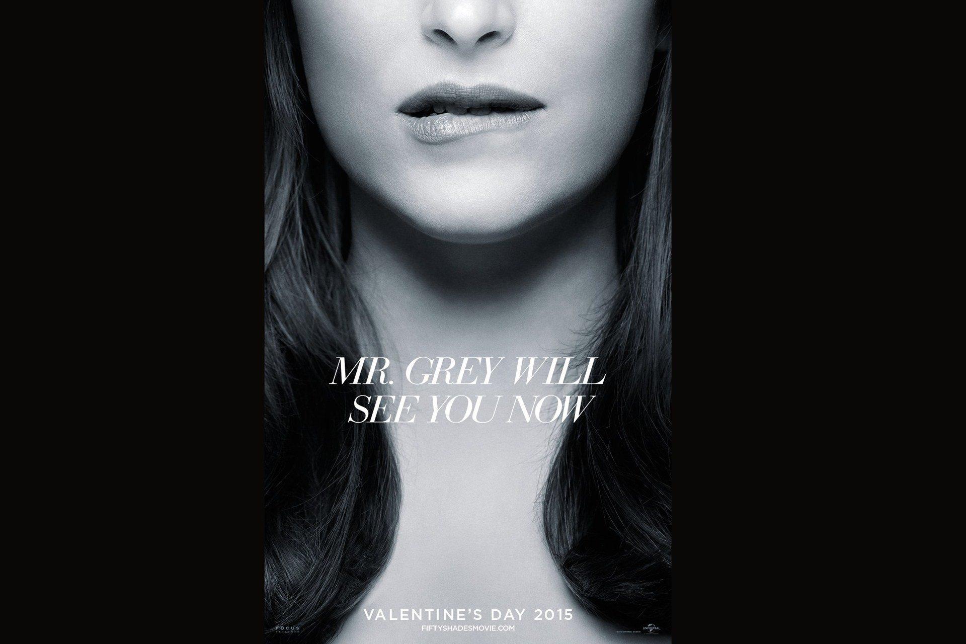 Fifty Shades Of Grey Romance Drama Book Love Romantic Dakota