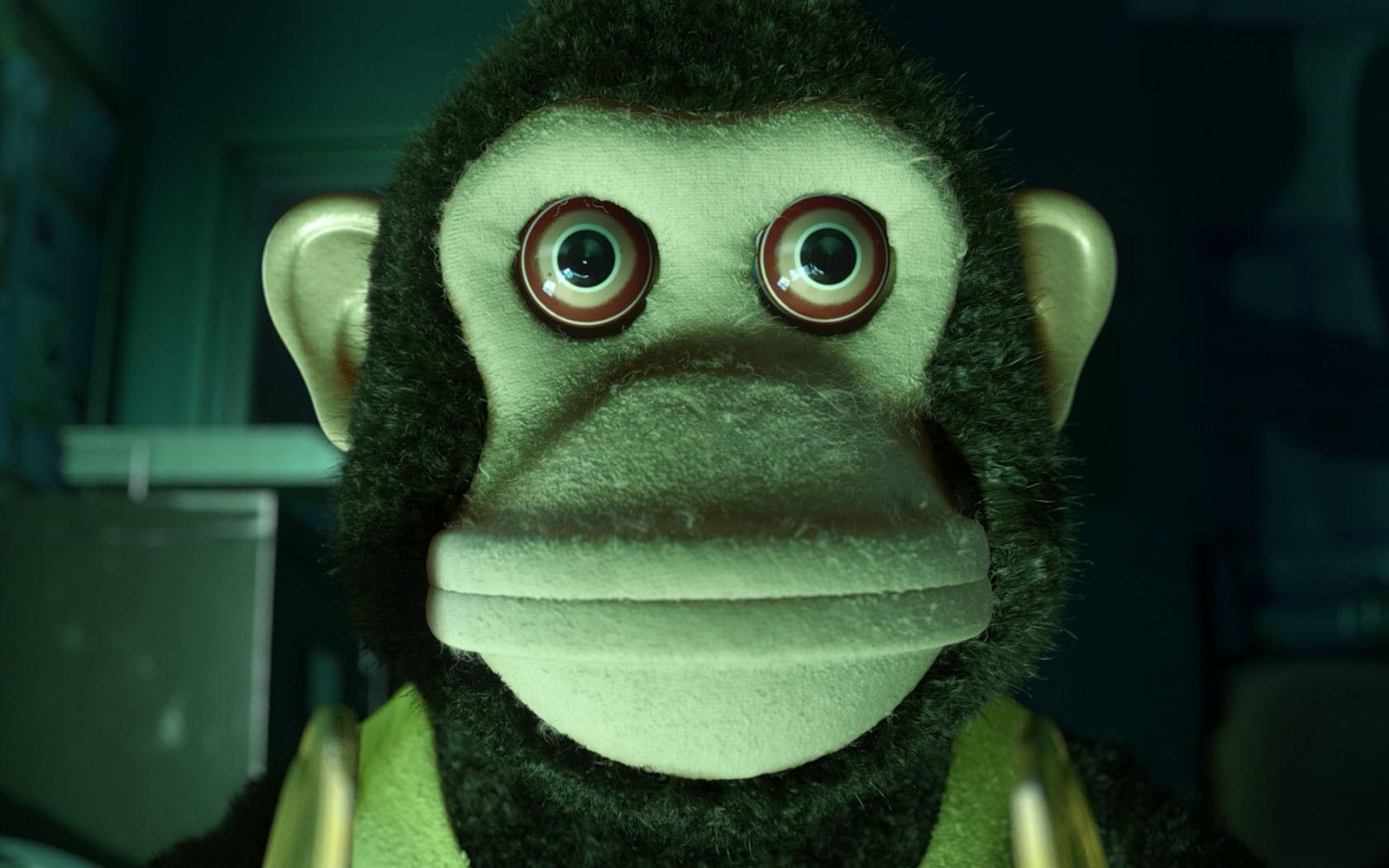 Toy Story 3 Wallpapers Hd Monkey From Toy Story 3 Toy