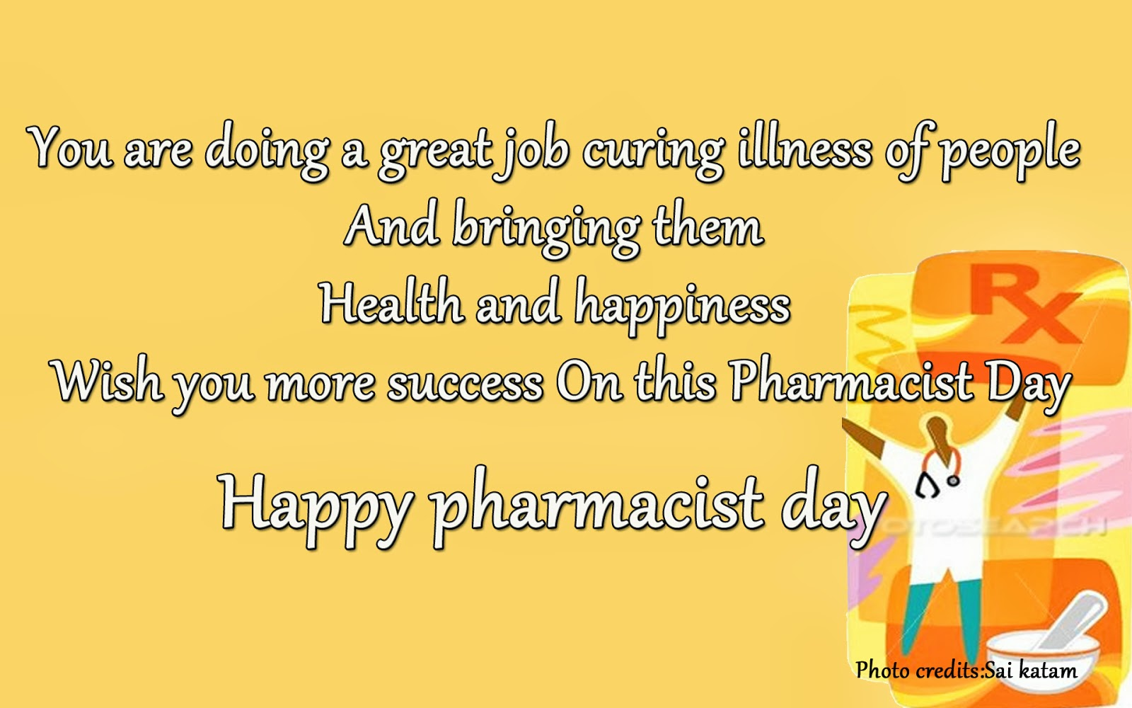 world pharmacist day quotes hd