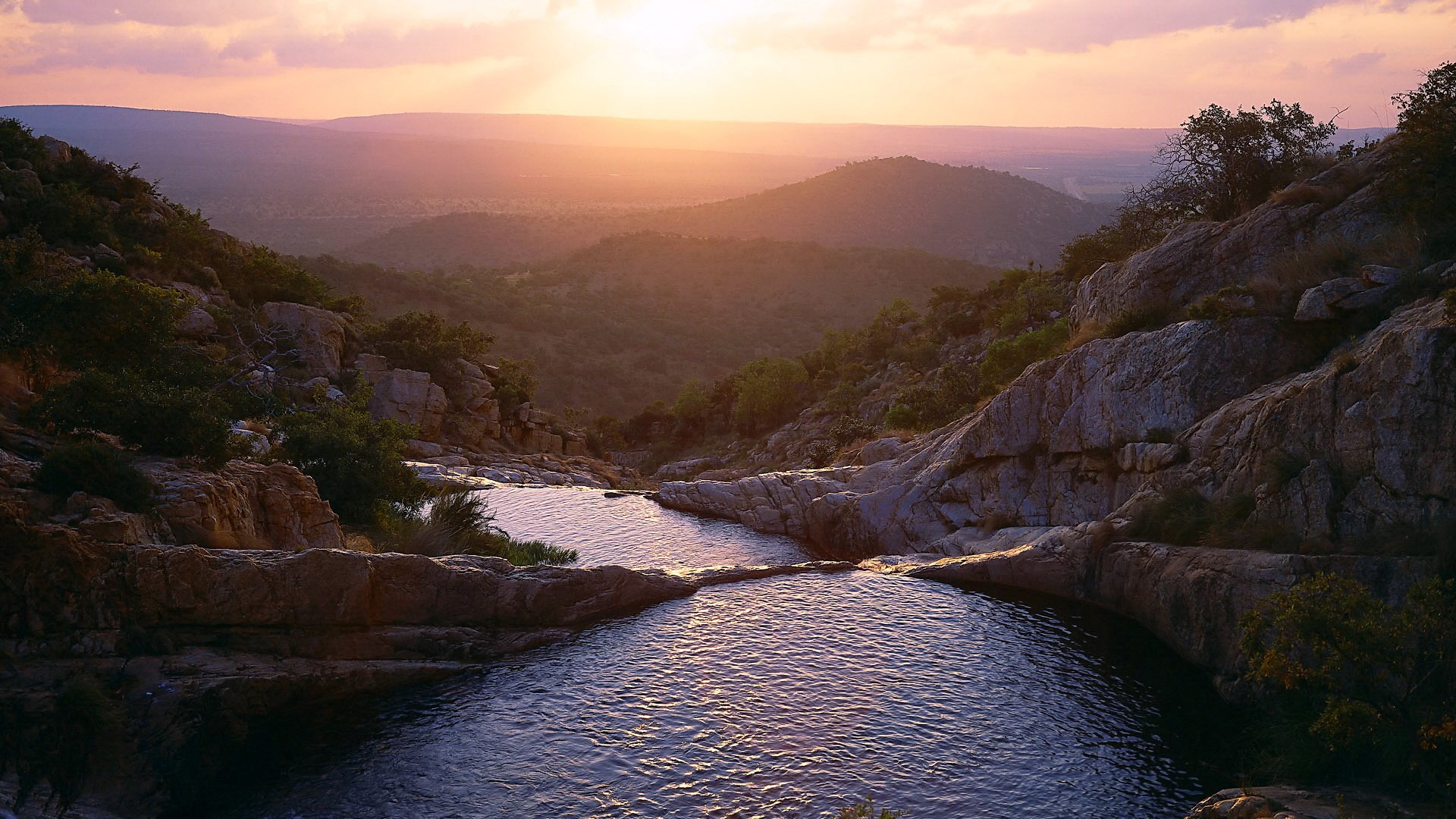 Cool Live Wallpaper Beautiful River South Africa 1054218