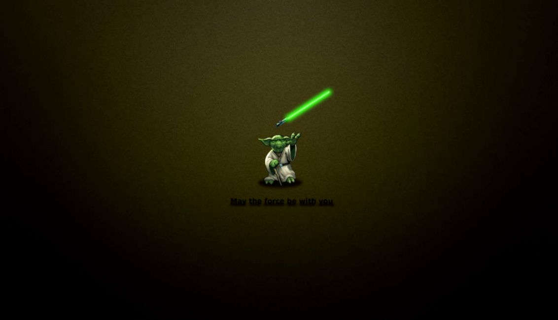 Download Mobile Wallpaper Cartoon Background Star Wars Yoda 1054757 Hd Wallpaper Backgrounds Download