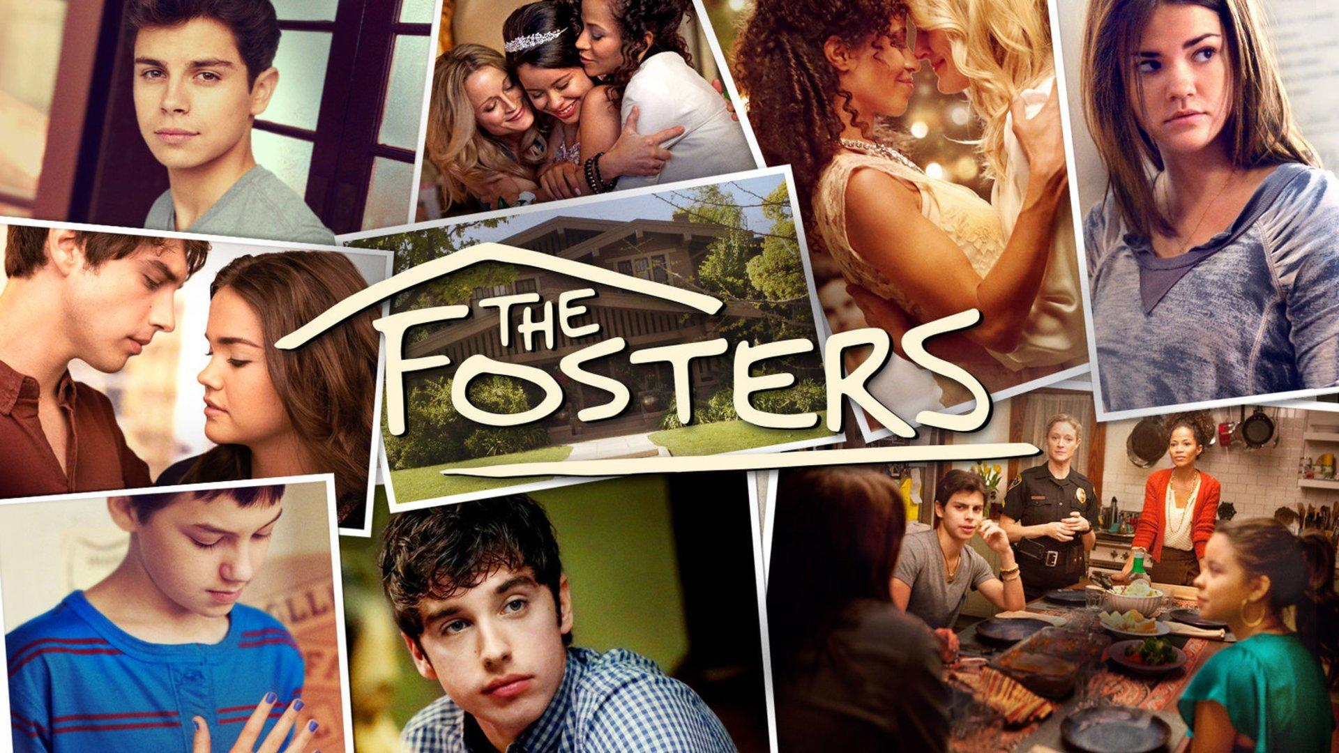 Image For Watch The Fosters Season 5's Linkedin Activity - Fosters Season 4 Poster , HD Wallpaper & Backgrounds