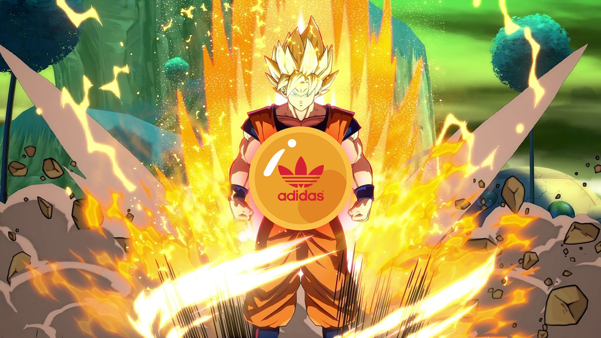 Official Images Of The Epic Adidas X Dragonball Z Collection