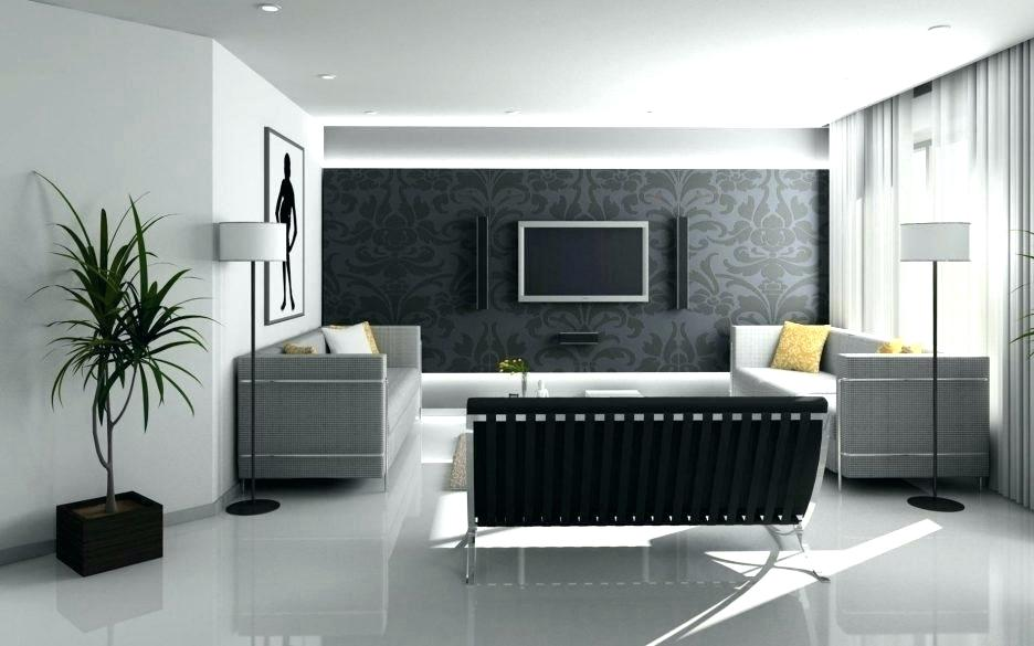 Feature Wall Designs Living Room Feature Wall Room - Living Room Interiors Designs , HD Wallpaper & Backgrounds