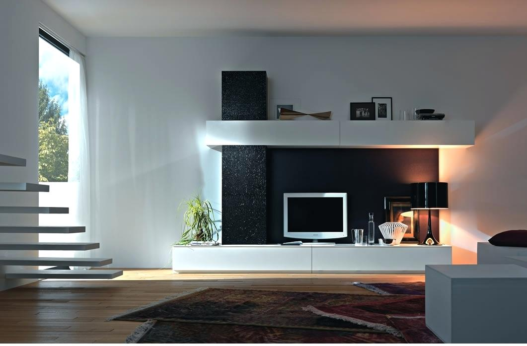Tv Wall Units For Living Room Modern Wall Units ...