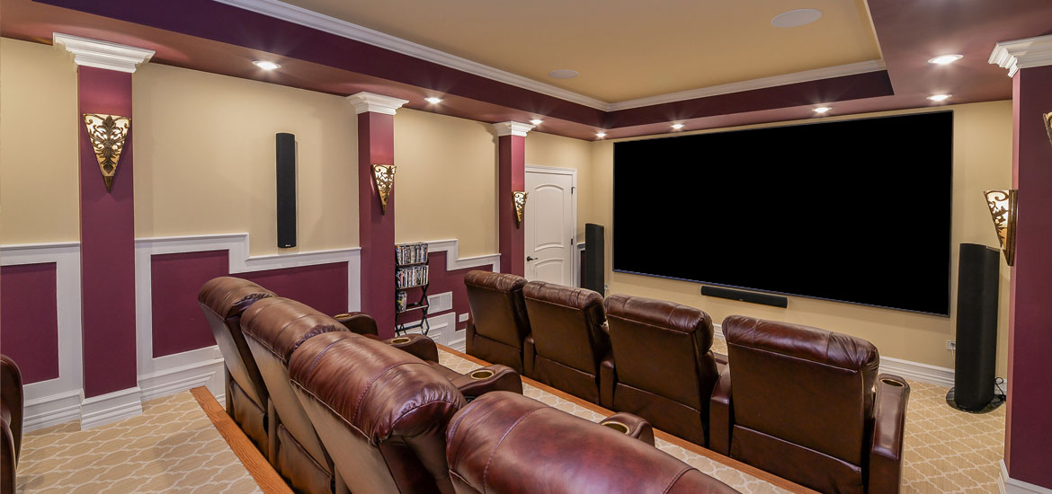 Wall Mount Tv Ideas For Living Room Good Living Room - Wall Mounted Tv Design , HD Wallpaper & Backgrounds