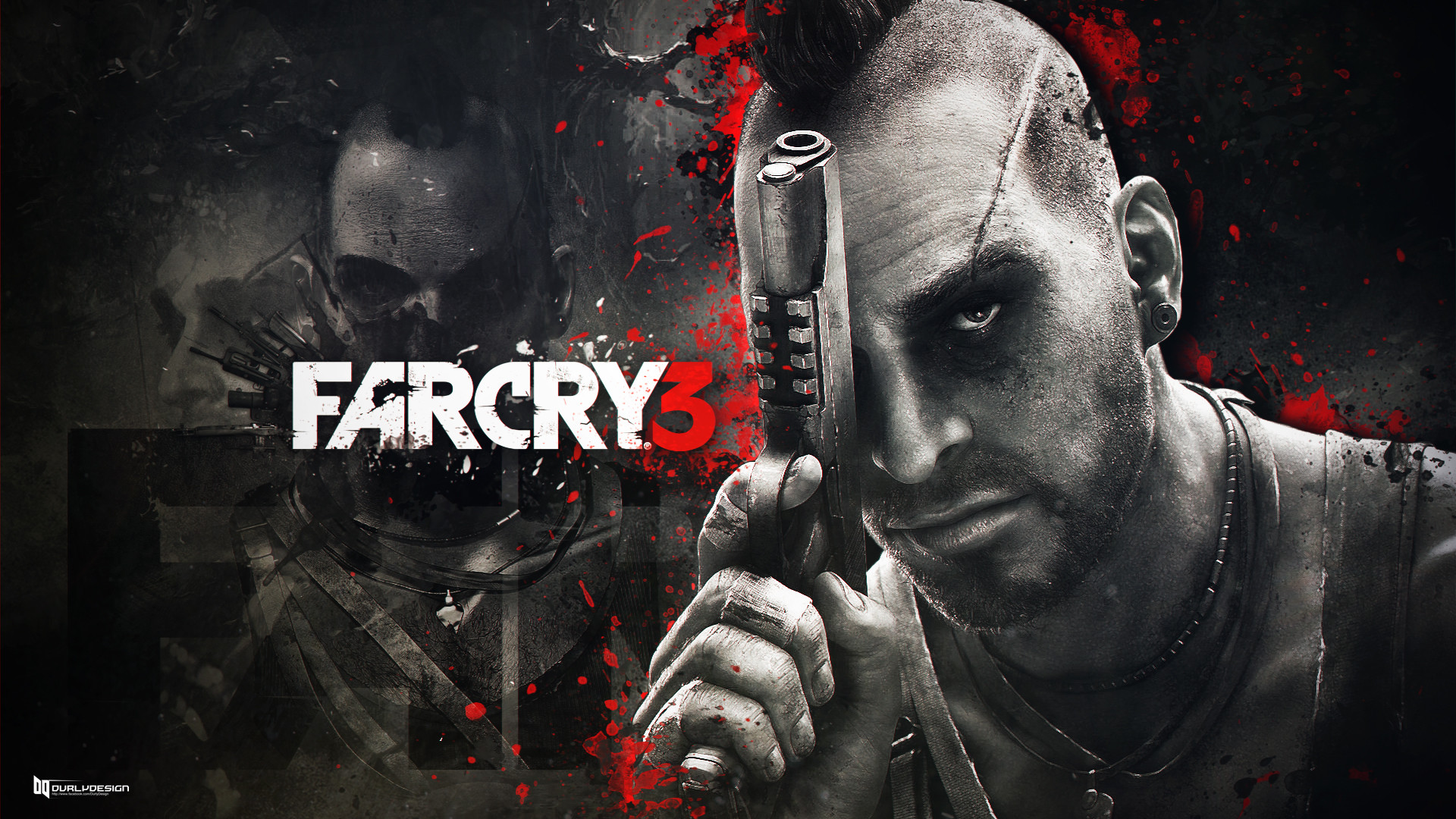 Far Far Cry 3 Hd 1061138 Hd Wallpaper Backgrounds Download