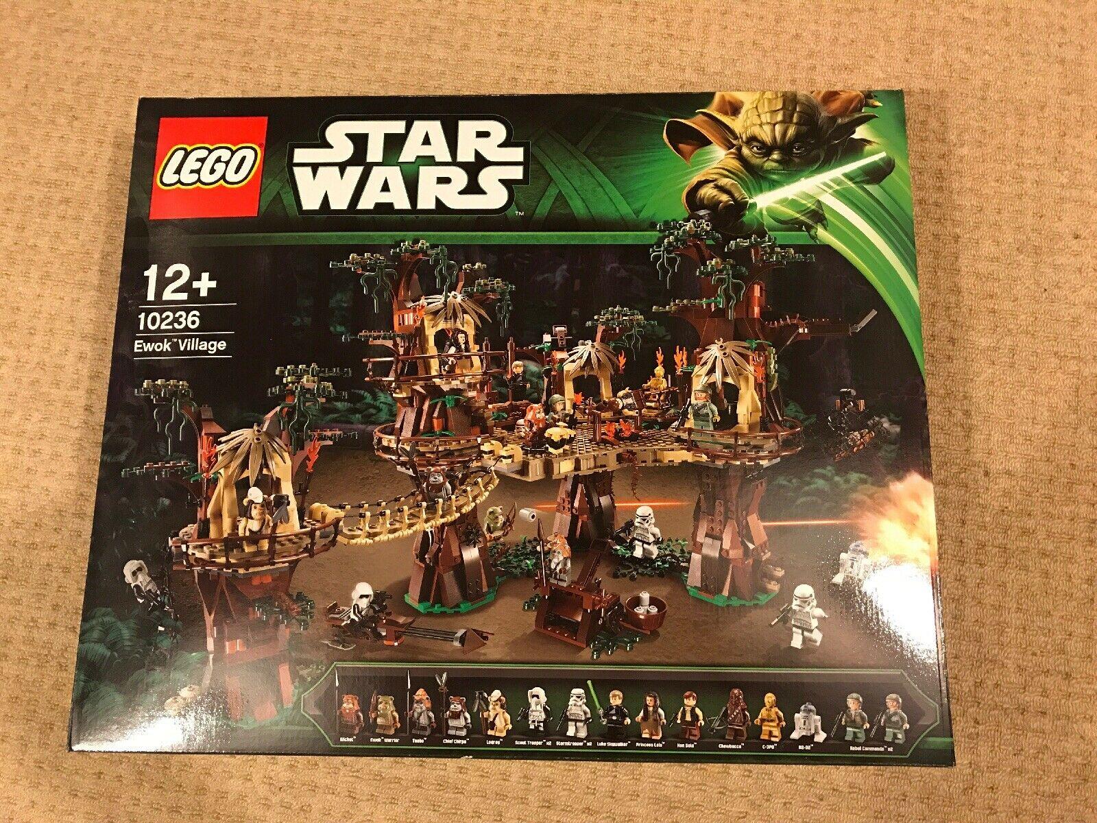 Lego Wars Ewok Village Star Nngvub4181 Lego Complete Lego Star Wars Princess Leia Set 1061599 Hd Wallpaper Backgrounds Download