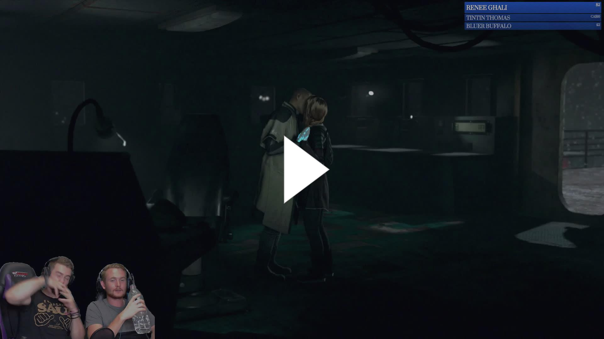 Let S Play Detroit Become Human Performance 1061639 Hd